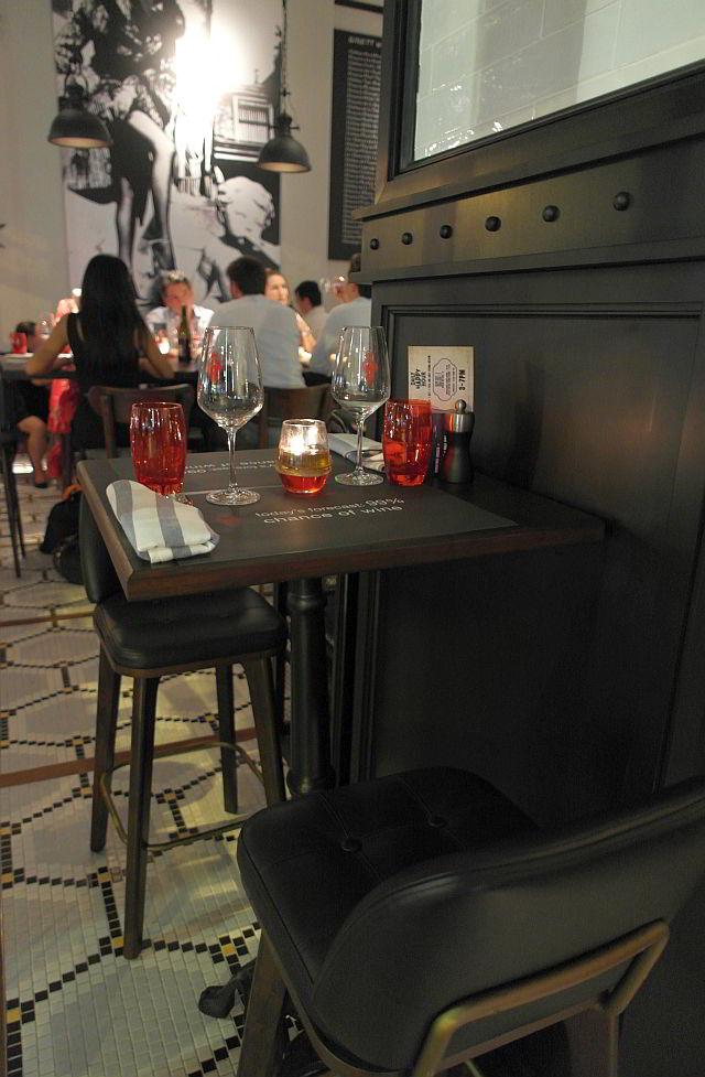 Ginett Restaurant Wine Bar