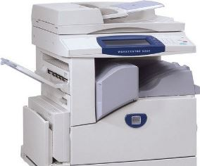 Xerox WorkCentre 5225/5230 Driver Download
