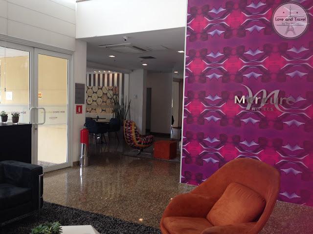 Mercure Vila Olimpia