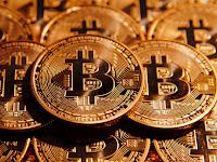 Harga Bitcoin Terus Perkasa, Cetak Rekor Baru di US$ 1.210