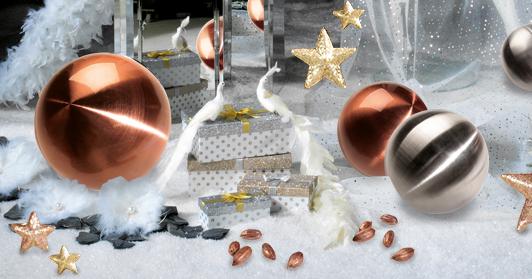 deko highlights zur weihnachtszeit. Black Bedroom Furniture Sets. Home Design Ideas