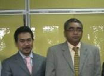 Tan sri jamaluddin jarjis and sexual harassment