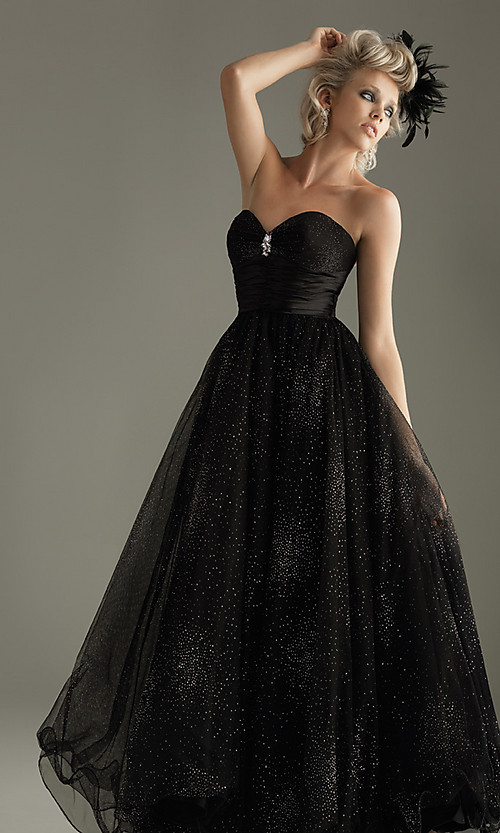 Online Buy Wholesale elegant night gowns from China ... |Fashion Night Dress 2014