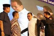 Surya Paloh NasDemkan Sejumlah Tokoh Salah Satunya Walikota Makassar