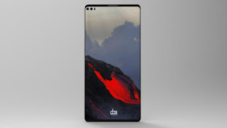 LG V30 to ditch secondary display; feature an OLED panel instead