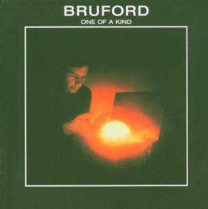 Bill Bruford - One of a Kind (1979)