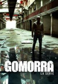 Gomorra Temporada 2×01