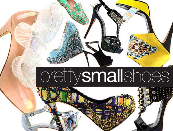 2de200e8d5 Ele no Mundo Delas: Sapatos pequenos para grandes mulheres