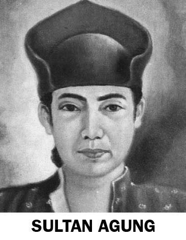 Sultan Agung (Mataram King)
