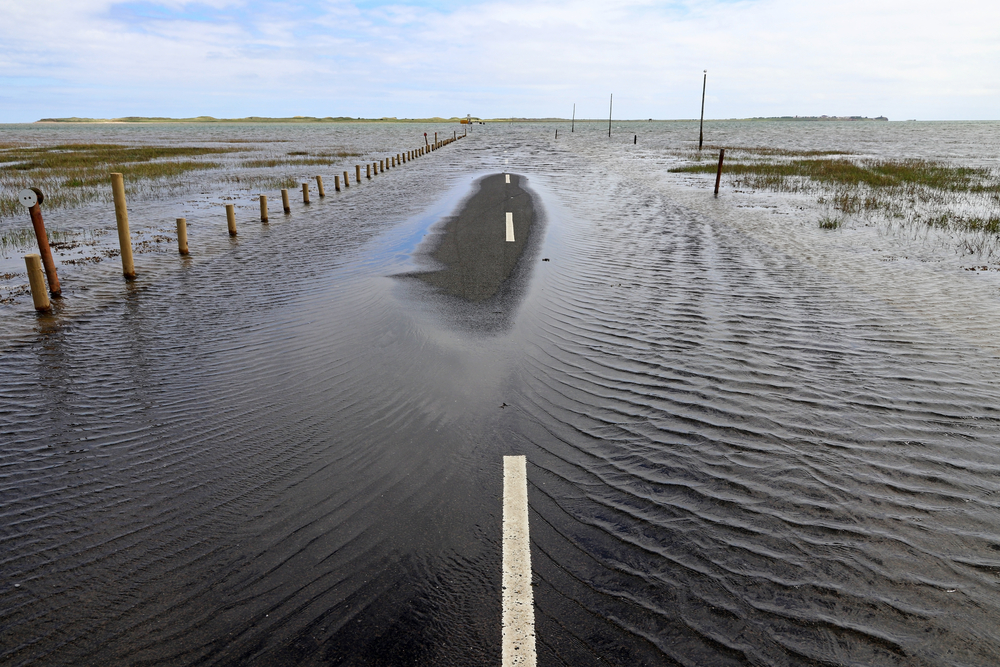 Midwest Flooding Update - May 13th, 2019