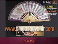Souvenir Kipas Undangan sebagai contoh souvenir hajatan
