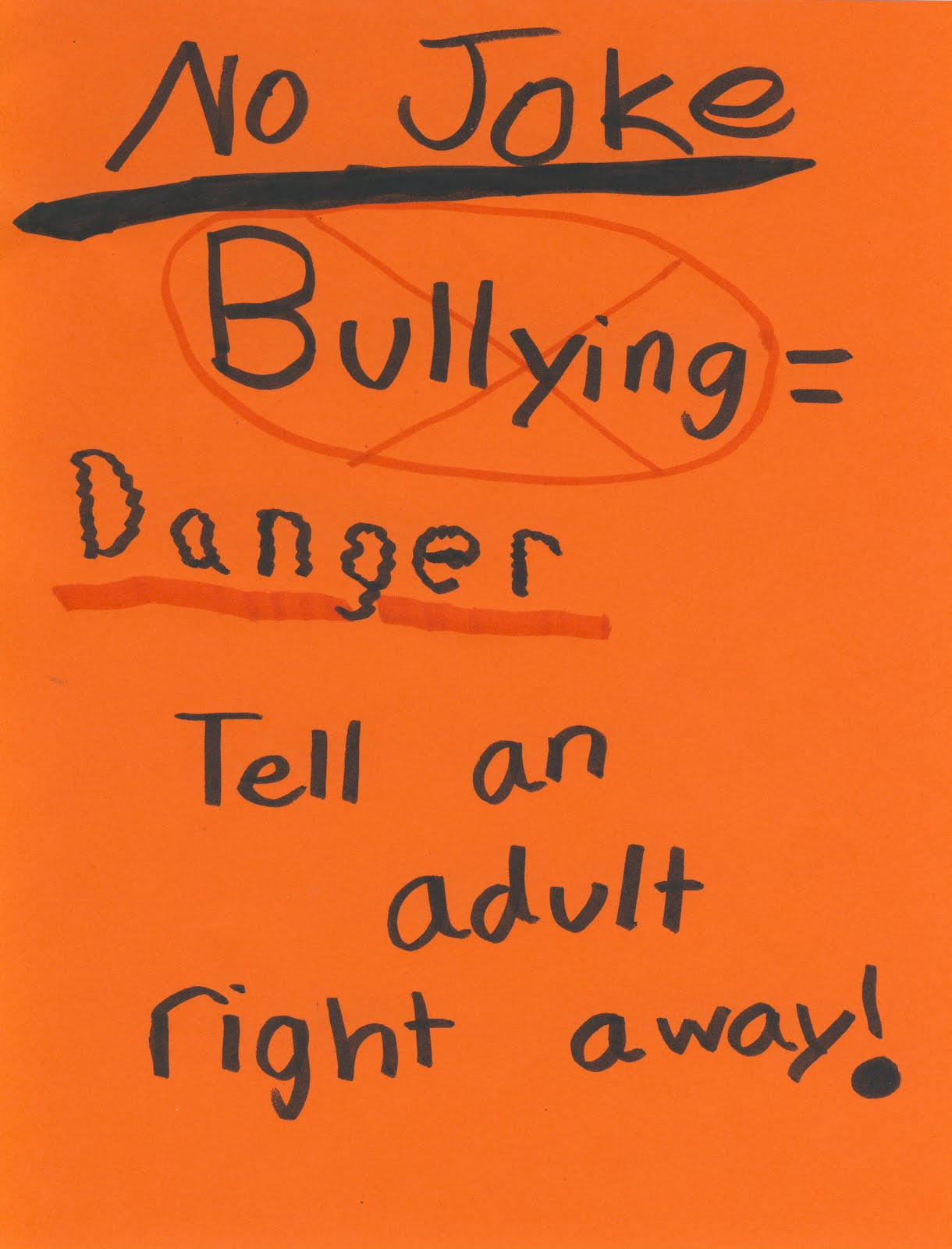 Dbs School Counselor Fifth Grade Anti Bullying Activities