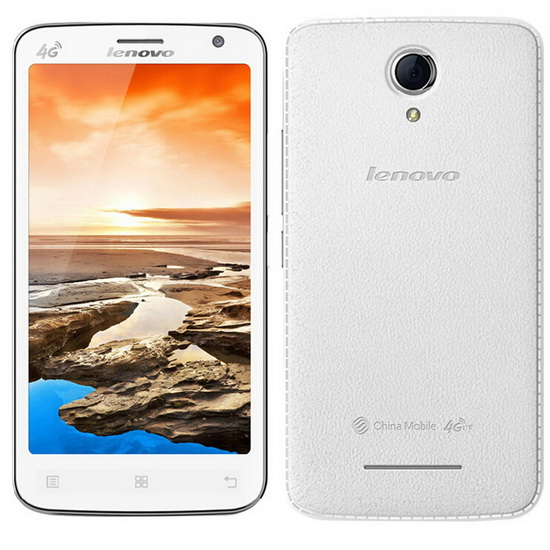 Download Android KitKat 4 4 2 stock firmware for Lenovo A368T smartphone
