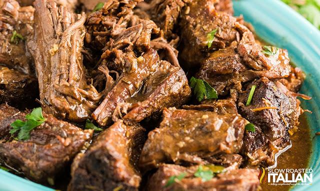 Best Ever Beef Pot Roast