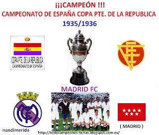 El juego de las imagenes-http://2.bp.blogspot.com/-9T8AejfbLEw/T-3oCHhrXJI/AAAAAAAABm0/P0k9JczDwWc/s320/1935-1936-MADRID+CF-REAL+MADRID-CAMPEONATO+DE+ESPA%C3%91A-COPA+PTE.+DE+LA+REPUBLICA.jpg