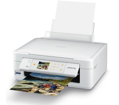 from Epson is a versatile multifunction printer Epson Expression Home XP-415 Driver Downloads