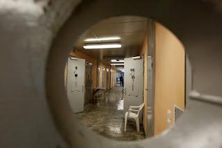 """Νέα επιστολή """"καταπέλτης"""" προς τον υπουργό Δικαιοσύνης από τις κρατούμενες των γυναικείων φυλακών Ελεώνα Θήβας"""