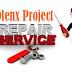 Service Repair Komputer Ciputat Panggilan Bergaransi | Olenx Project