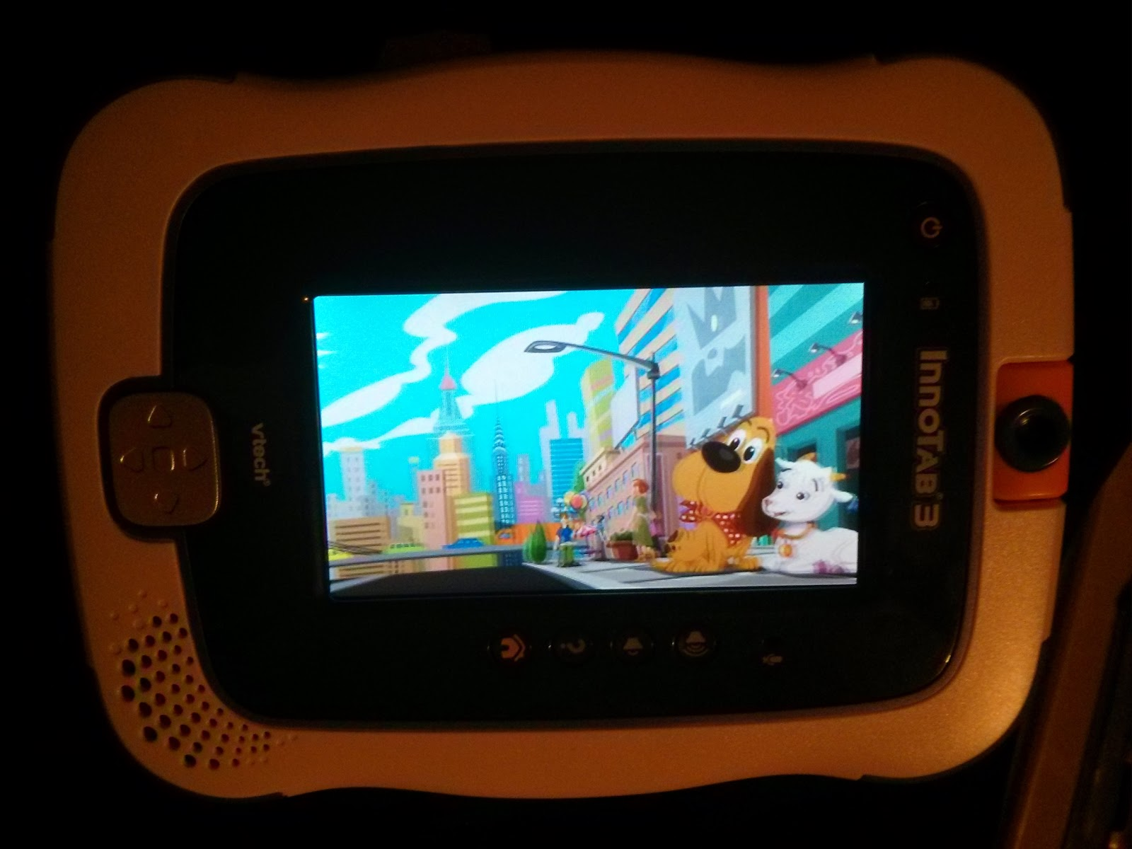 VTech InnoTab 3 #Review