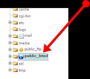 Cara mengatasi deface pada website di Cpanel