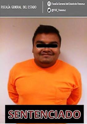 Obtiene Fiscalía Regional Tuxpan sentencia condenatoria  por narcomenudeo