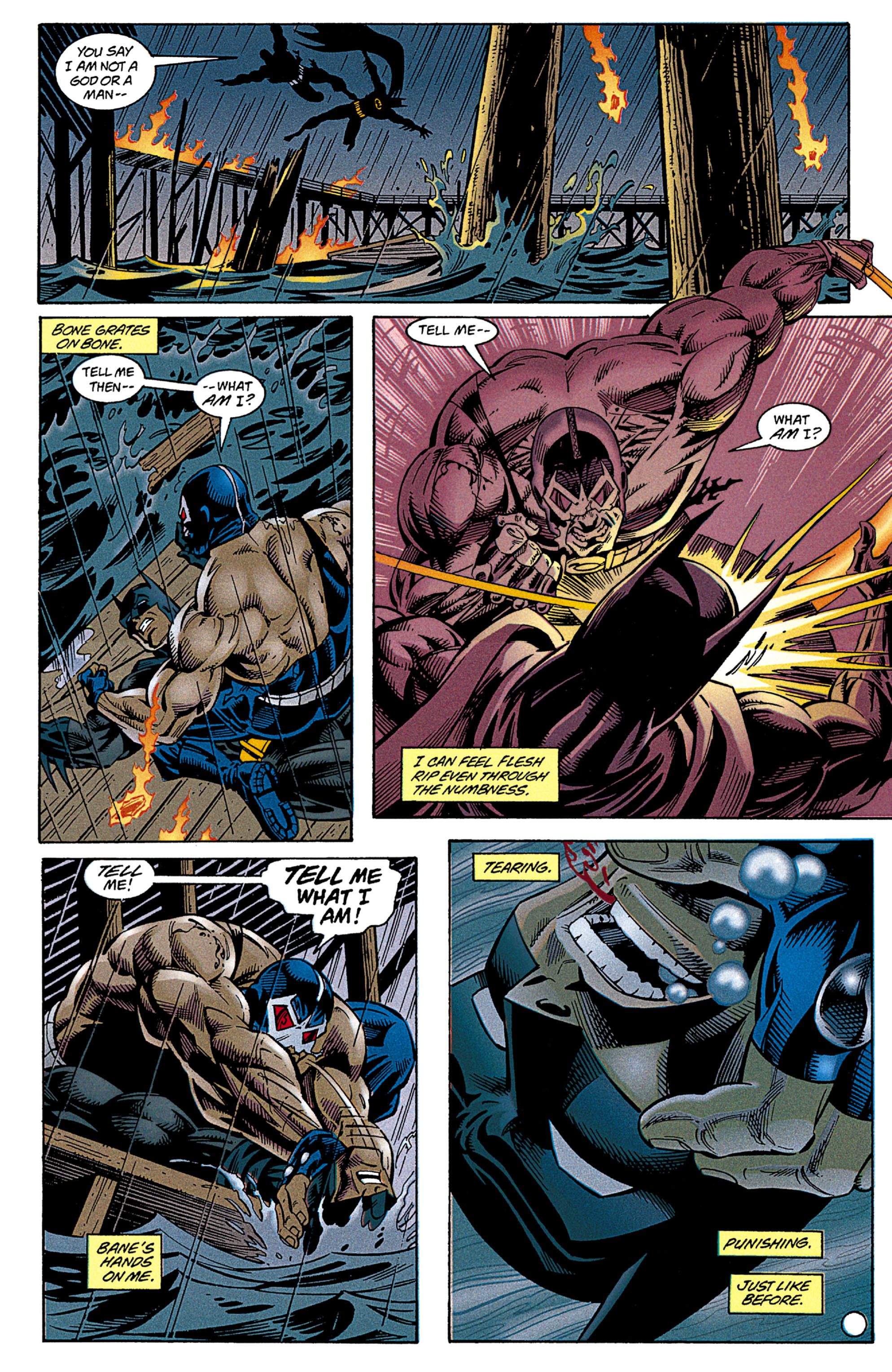 Detective Comics (1937) 701 Page 18