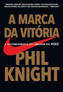 A Marca da Vitória, Phil Knight