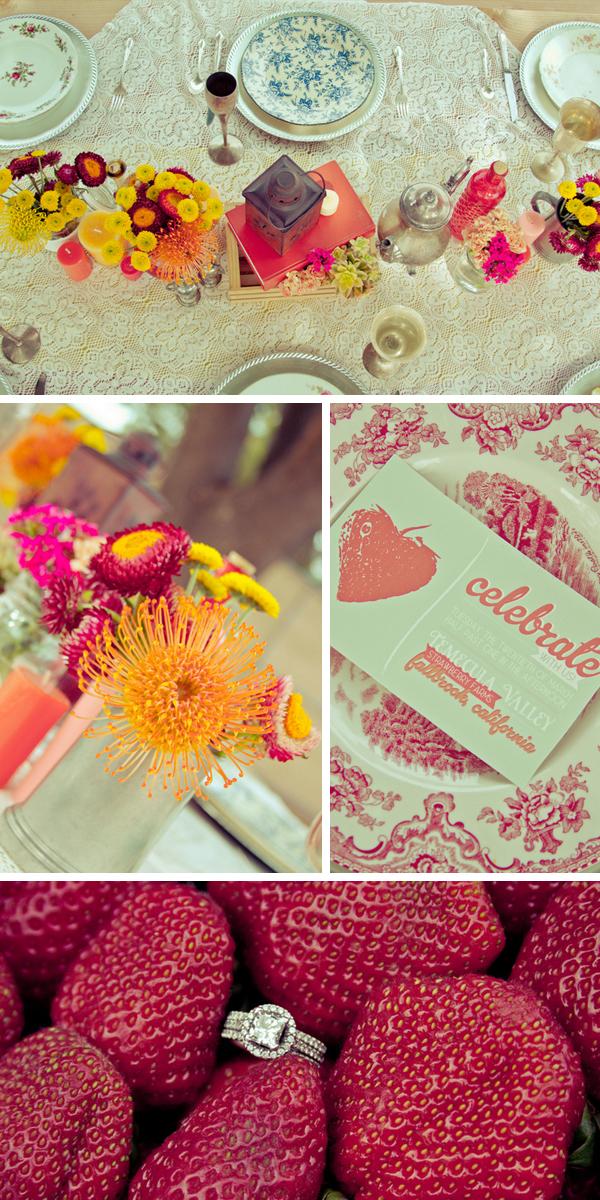 fall styled wedding shoot on a strawberry farm | temecula, ca | faithfully focused photography