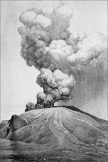67 Not Out: A Dream Saved Their Lives From A Volcanic Eruption