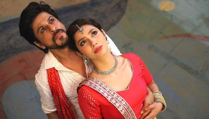 Image result for रणबीर कपूर और पाकिस्तानी एक्ट्रेस माहिरा खान