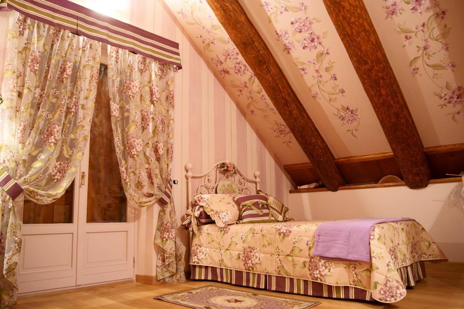 Dalla credenza della nonna la stanza delle bambole - Casa profumatissima ...