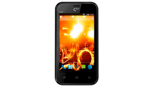 firmware - rom stock Nyx Join