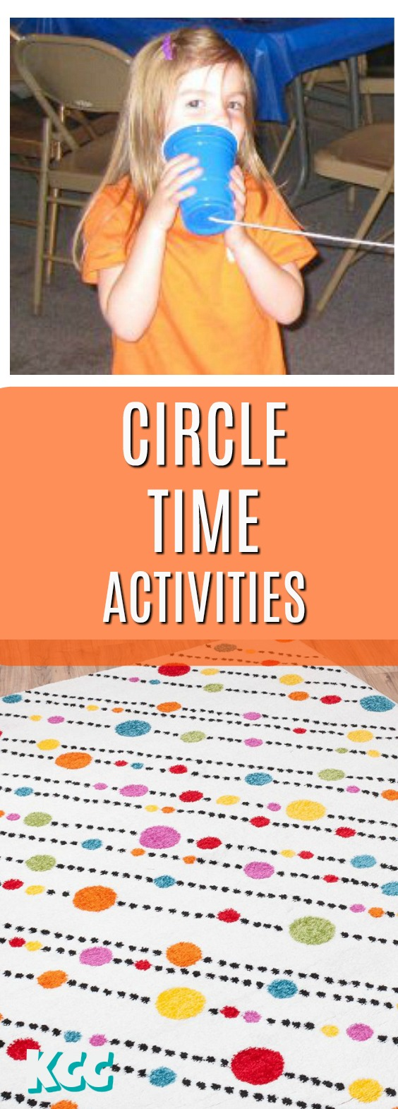 14 Circle Time Activities and Ideas for Preschoolers