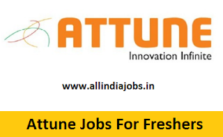 Attune Technologies Jobs
