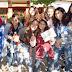 """Μαθητές του Γυμνασίου και Λυκείου Σταυρούπολης έπαιξαν """"κυνήγι θησαυρού"""""""