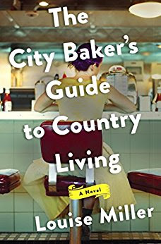 Book Review: The City Baker's Guide to Country Living