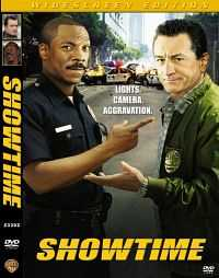 Showtime (2002) Dual Audio Hindi Download 300mb DVDRip 480p