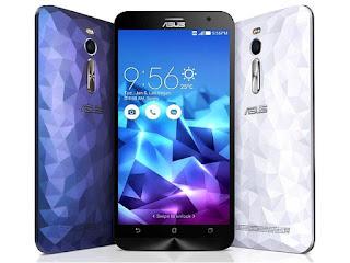 Harga Asus Zenfone 2 Deluxe Terbaru