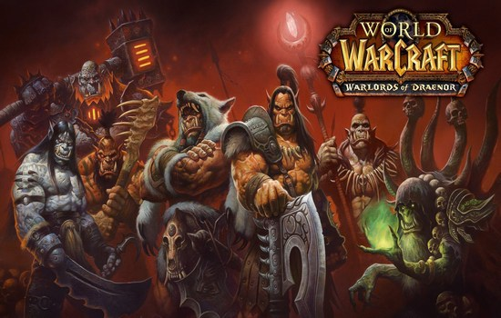 2. لعبة World of Warcraft