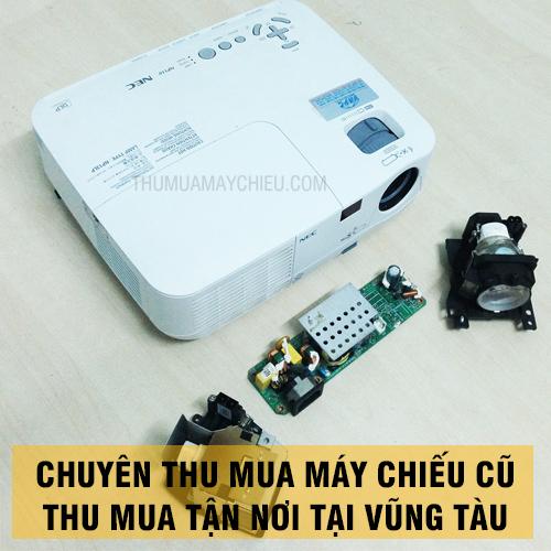 Thu mua máy chiếu cũ chuyên nghiệp tại Vũng Tàu