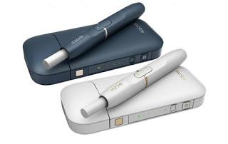 Σύγκριση του IQOS με τα παραδοσιακά και τα ηλεκτρονικά τσιγάρα