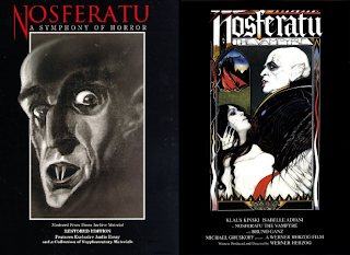 Life Between Frames: Final Girl Film Club - Nosferatu
