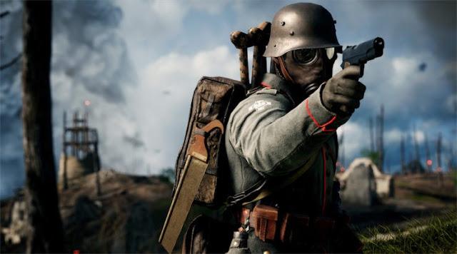 رسميا شركة EA تكشف أول التفاصيل عن الجزء القادم من سلسلة Battlefield وتصفه بالمتطور …
