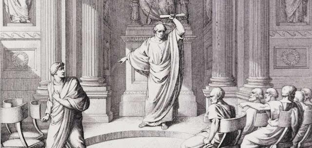 Derecho romano, ius y fas