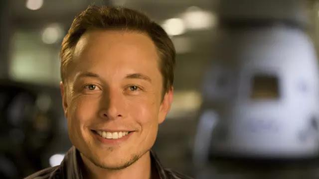 Elon Musk, Pecandu Kafein