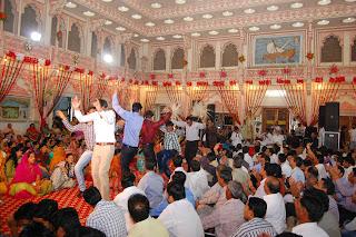 Malpura Dadabadi musical night