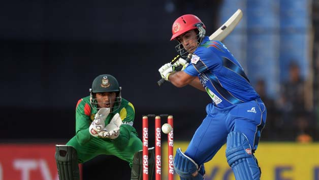 Ban vs Afg 2nd ODI Live Stream 2016