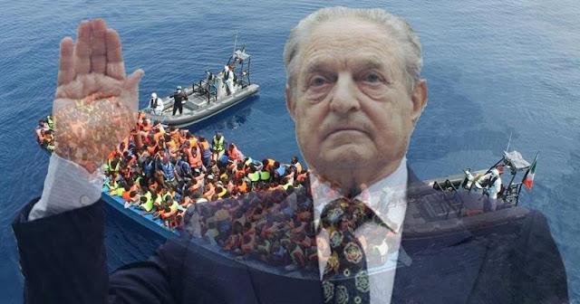 Το σύστημα Soros