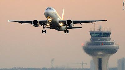20 Contoh Soalan Peperiksaan Pengetahuan Am Pegawai Kawalan Trafik Udara