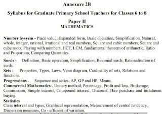 Kar-GPTSR-Maths-Exam-Syllabus-Download